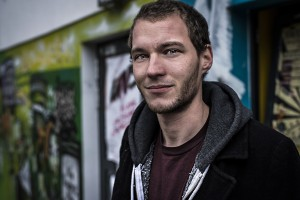 Arne, Teil des Kulturkollektivs